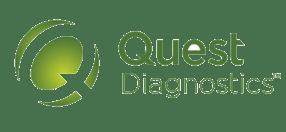 Quest Diagnose Logo